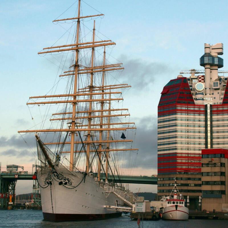 Inspirationall image for Göteborg, Hotell Odin