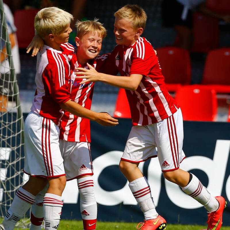 Inspirationall image for Dana Cup Hjörring
