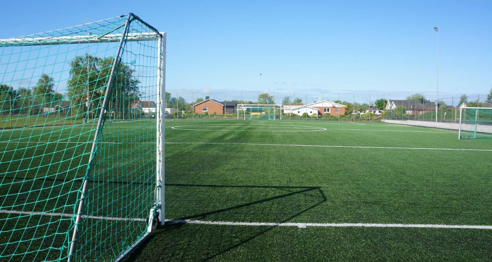 Fotbollsläger Göteborg