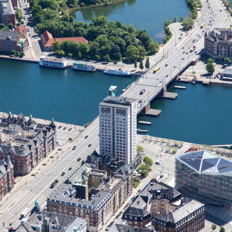 Inspirationall image for Köpenhamn