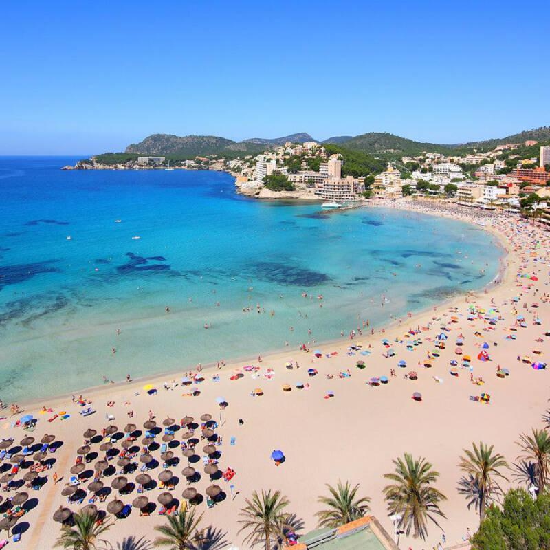 Inspirationall image for Mallorca