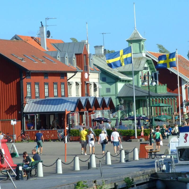 Inspirationall image for Nyköping