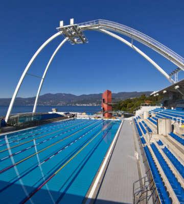 Över 50 destinationer för simläger