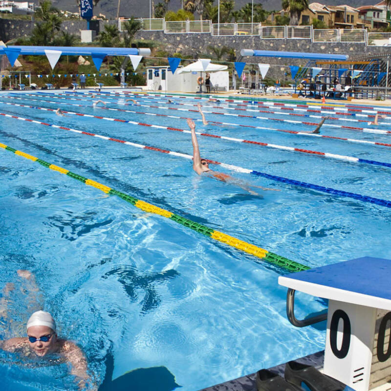 Inspirationall image for Teneriffa, Top Training