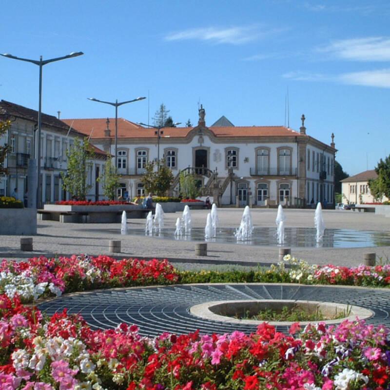 Inspirationall image for Vila Real