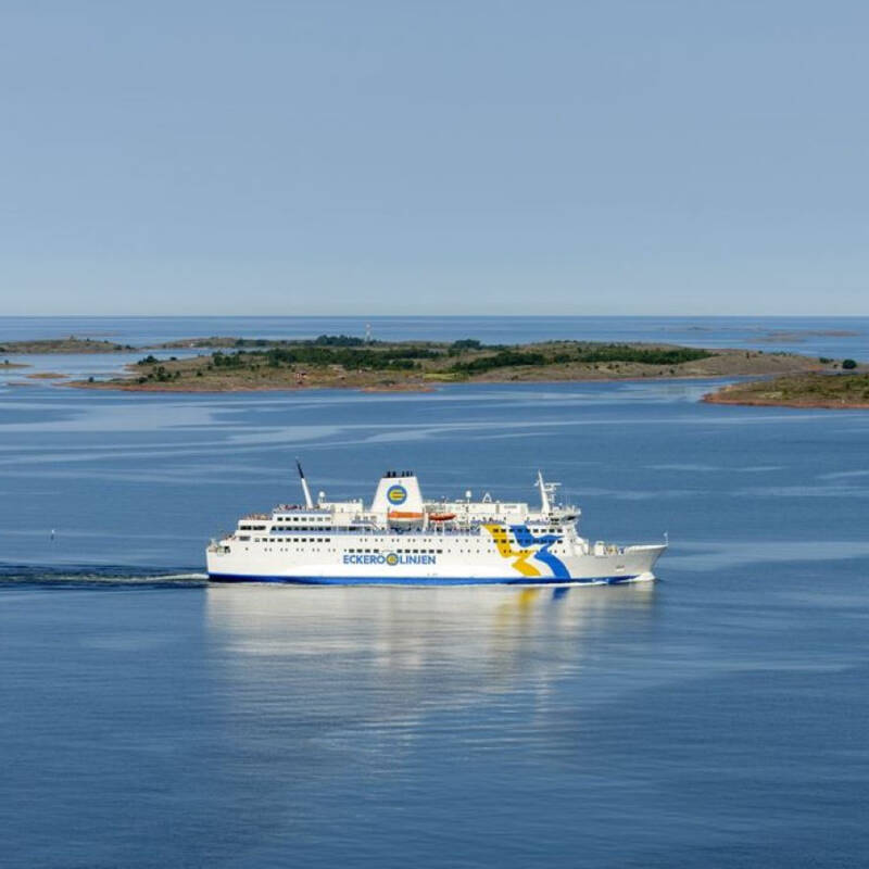 Inspirationall image for Åland