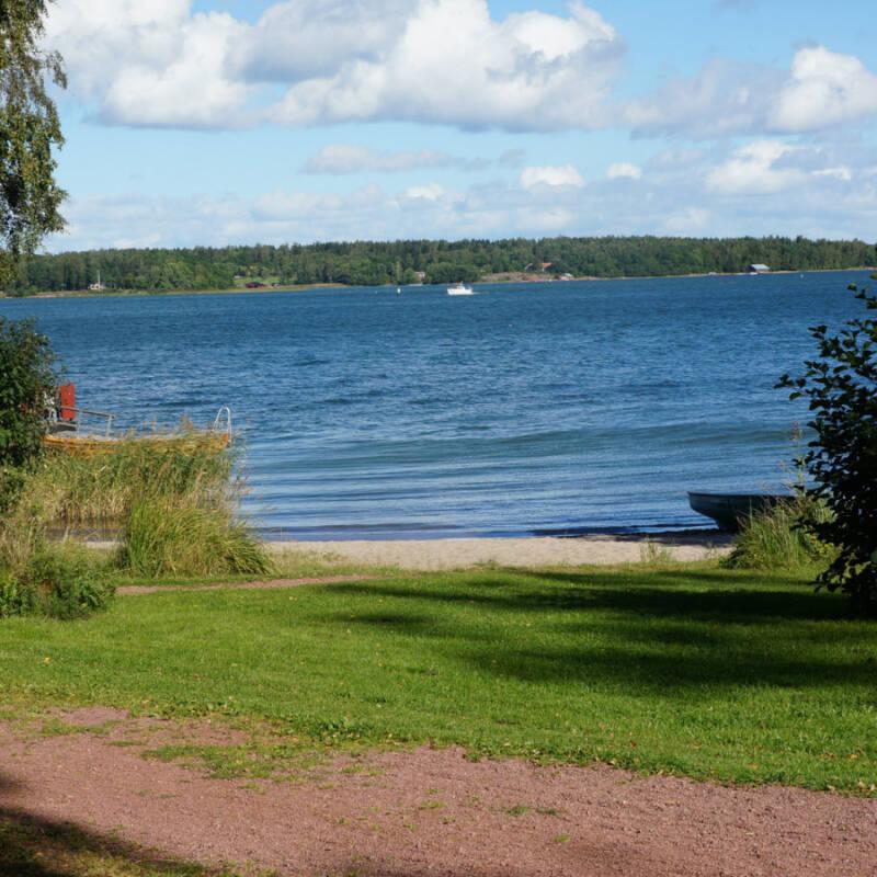 Inspirationall image for Mariehamn, Åland