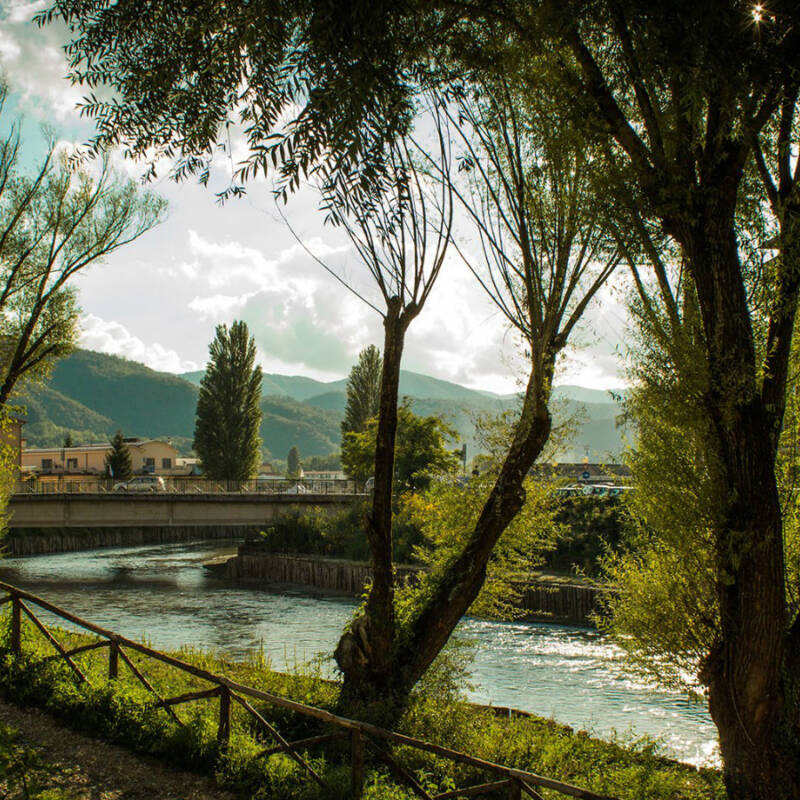Inspirationall image for Rieti
