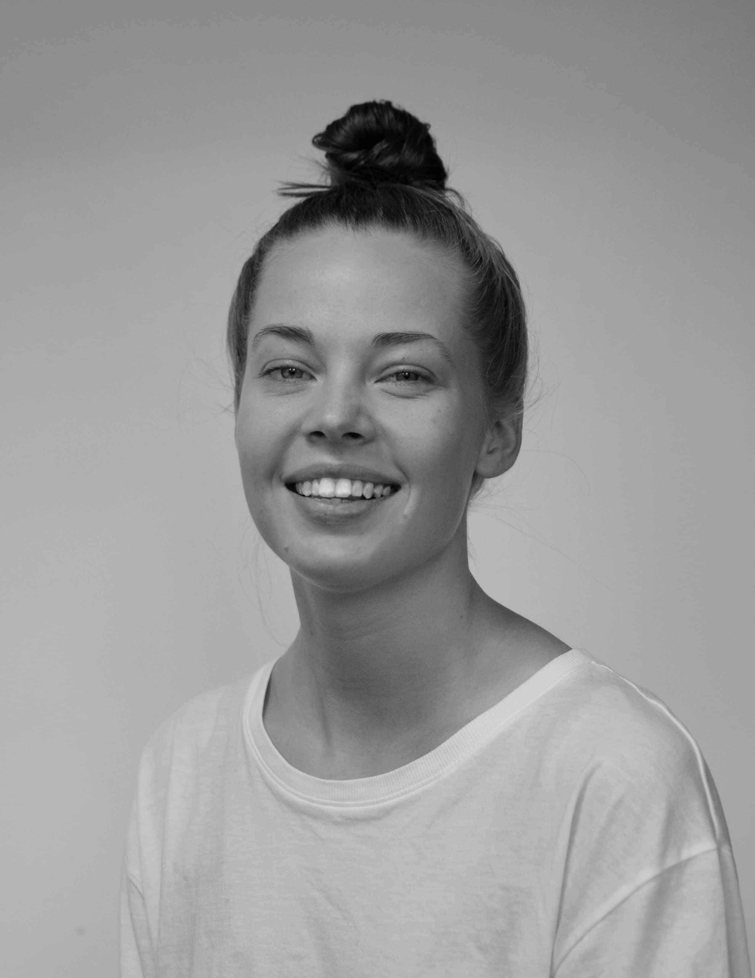 Erla Andersson