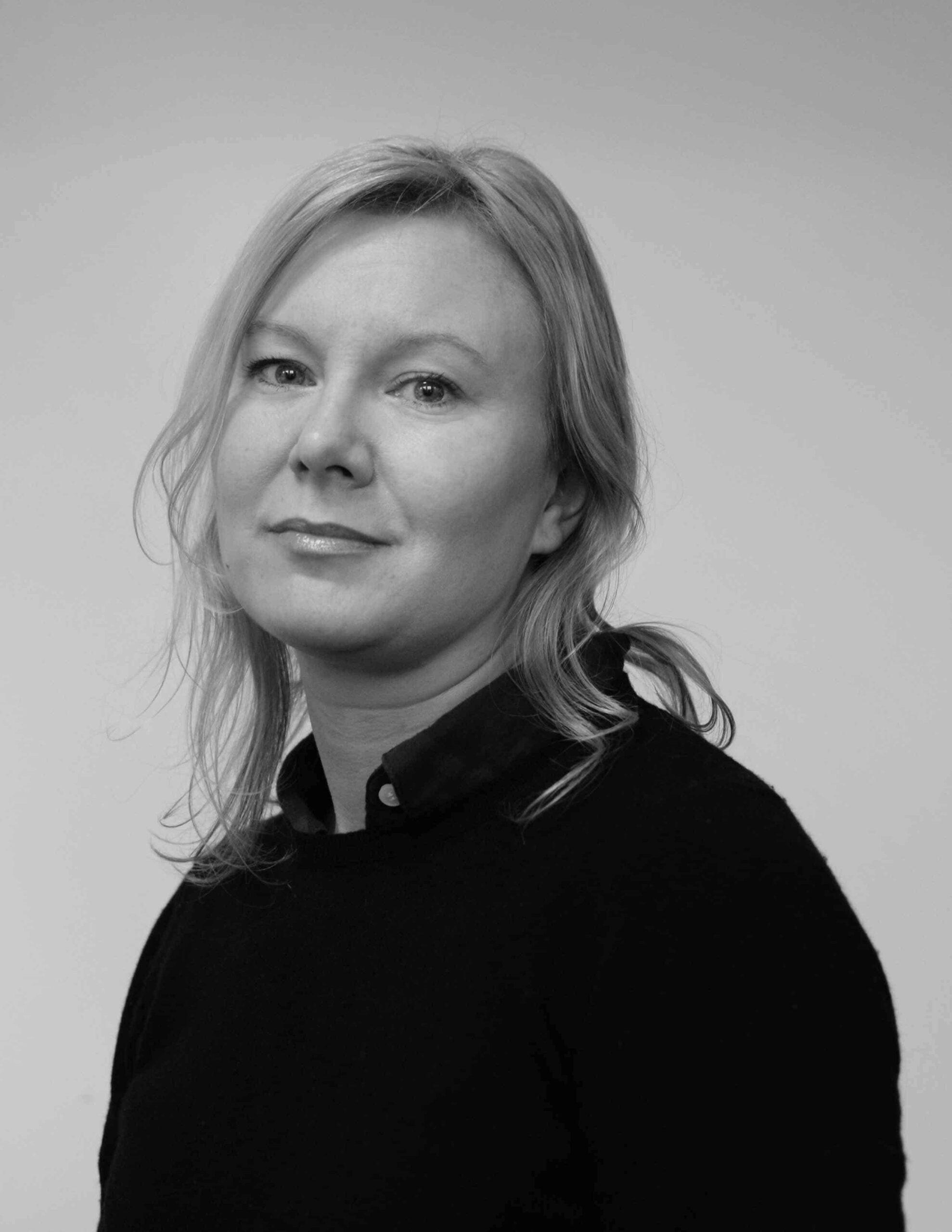 Jennie Bergstam