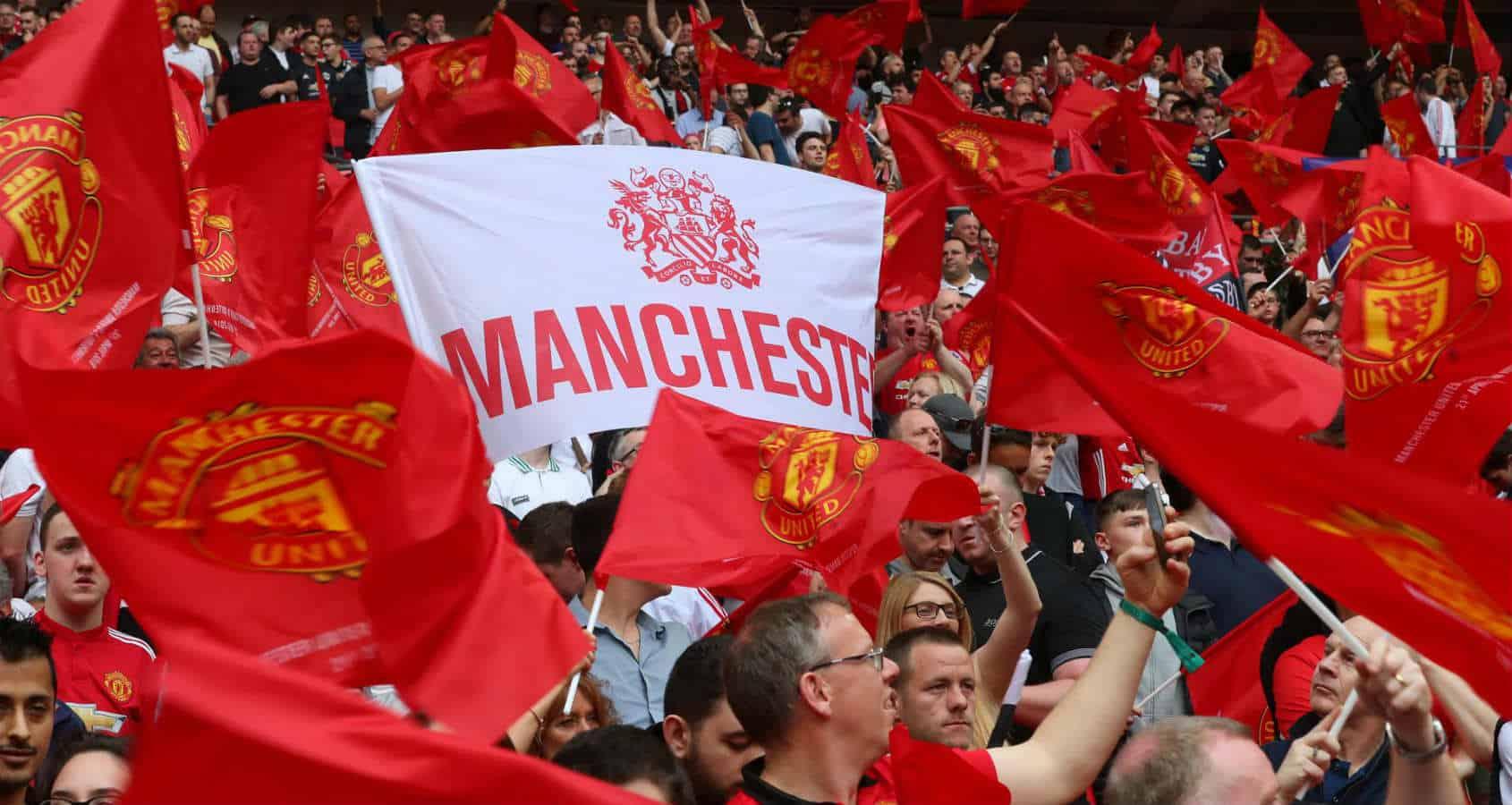 Fotbollsresor, Manchester United Biljetter, Premier League, England