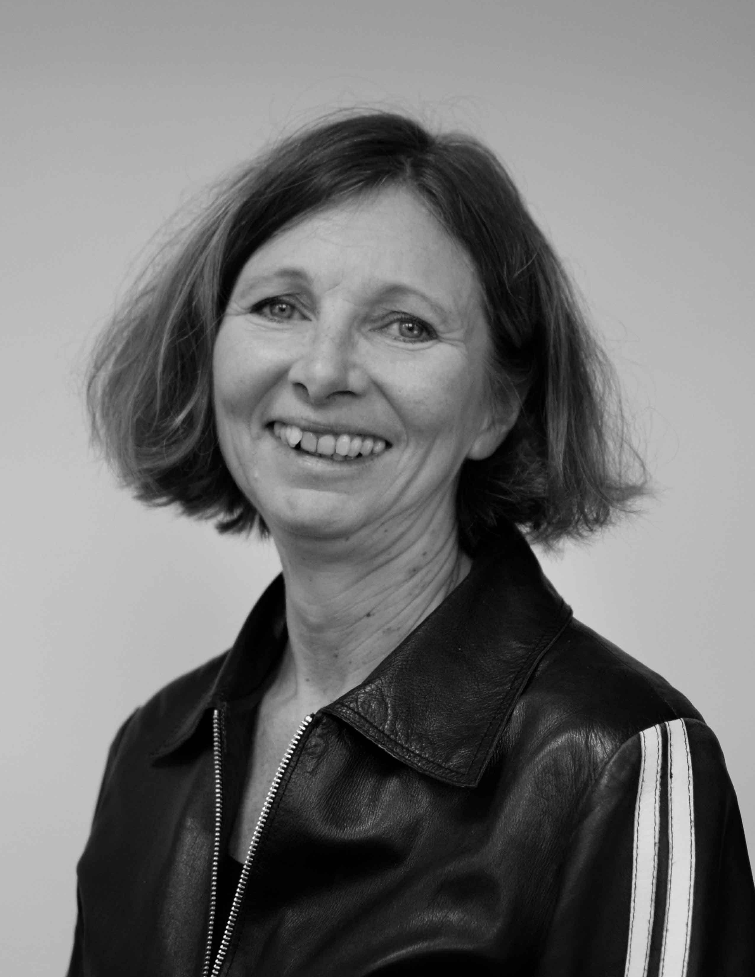 Marie Dahlgren