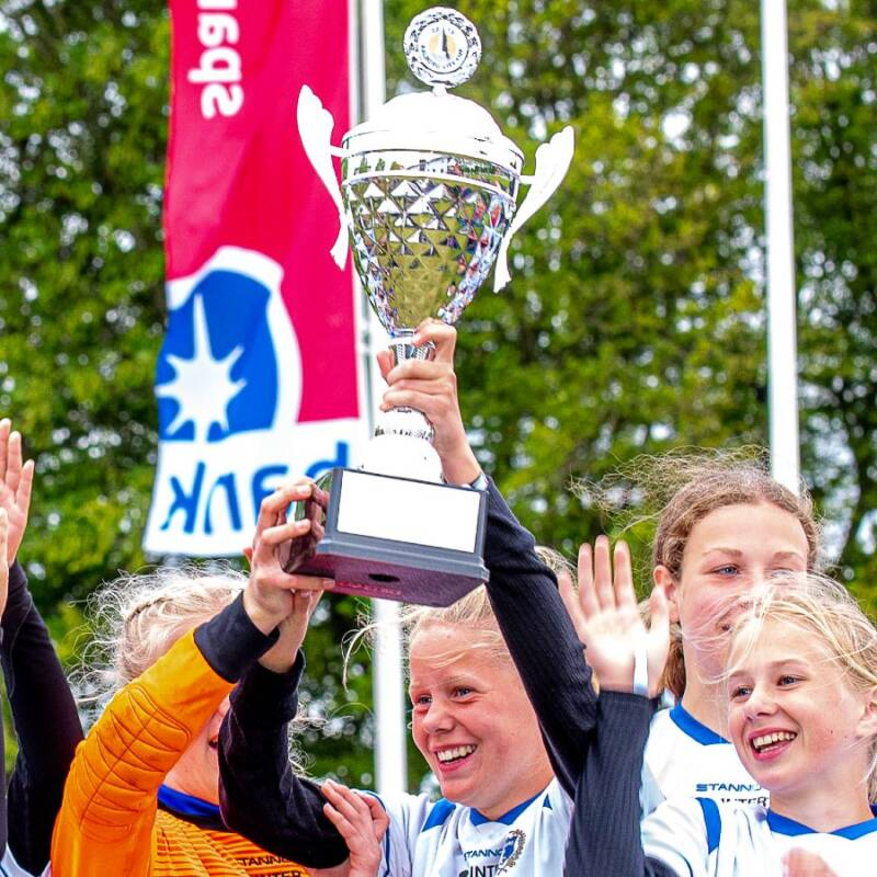 Inspirationall image for Ålborg City Cup