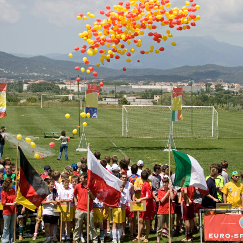 Inspirationall image for Copa Jordi