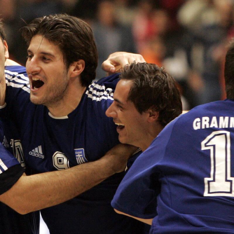 Inspirationall image for Kolding Handball Cup