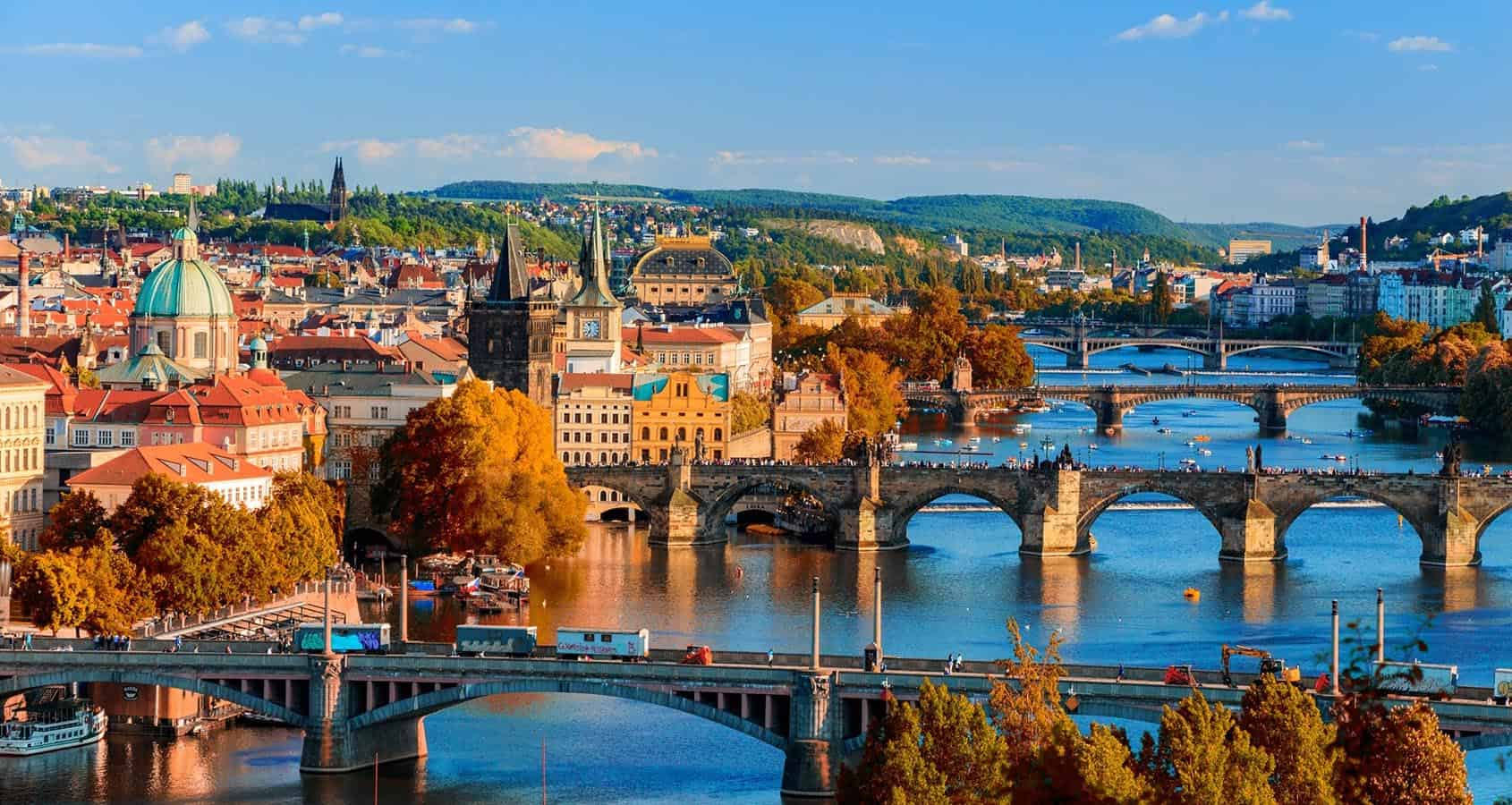 Exklusiv partner till Prague Games