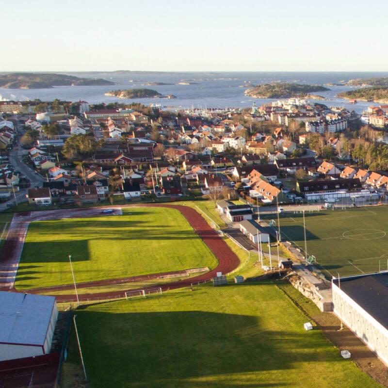 Inspirationall image for Strömstad