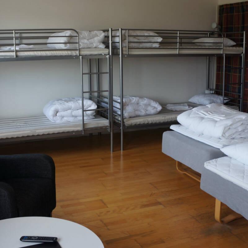 Inspirationall image for Falkenberg, Hotell Vesterhavet