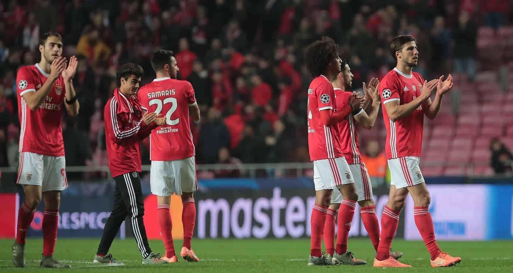 Fotbollsresor, Benfica Biljetter, Portugal, Primeira Liga