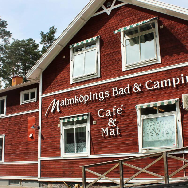 Inspirationall image for Malmköping