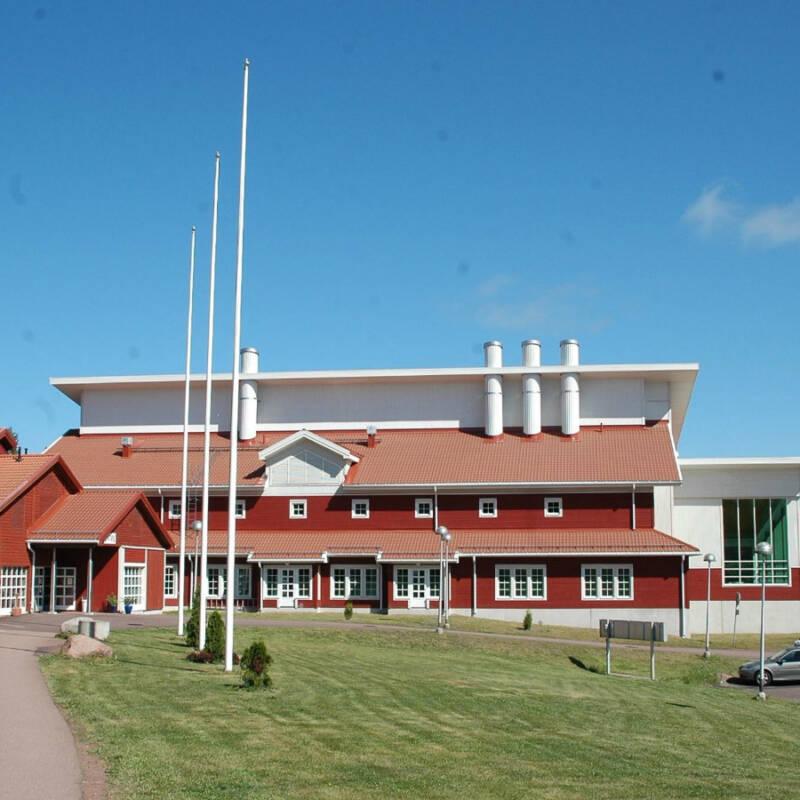 Inspirationall image for Tournament of Åland