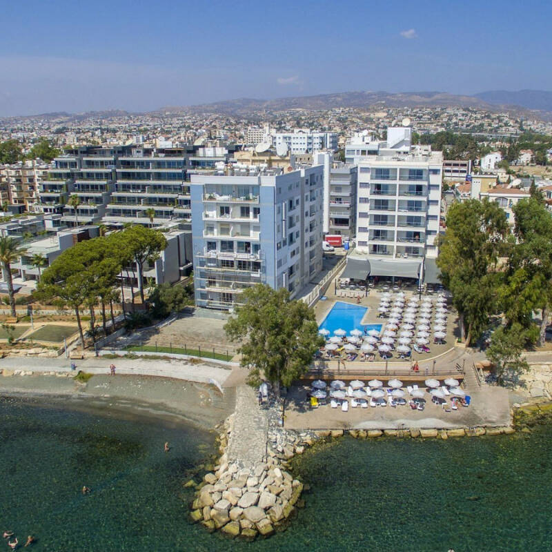 Inspirationall image for Limassol
