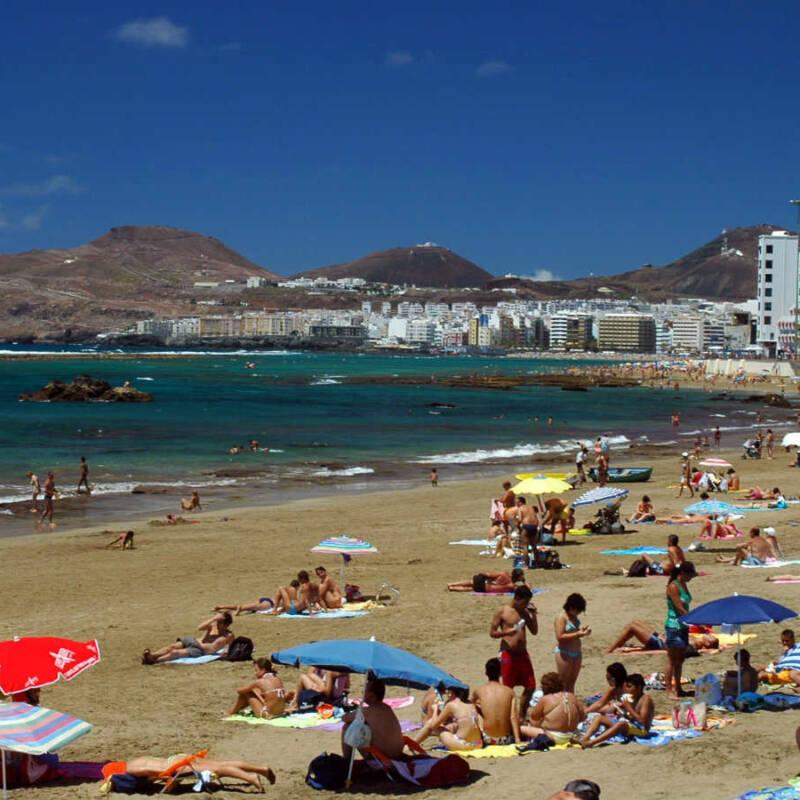 Inspirationall image for Gran Canaria
