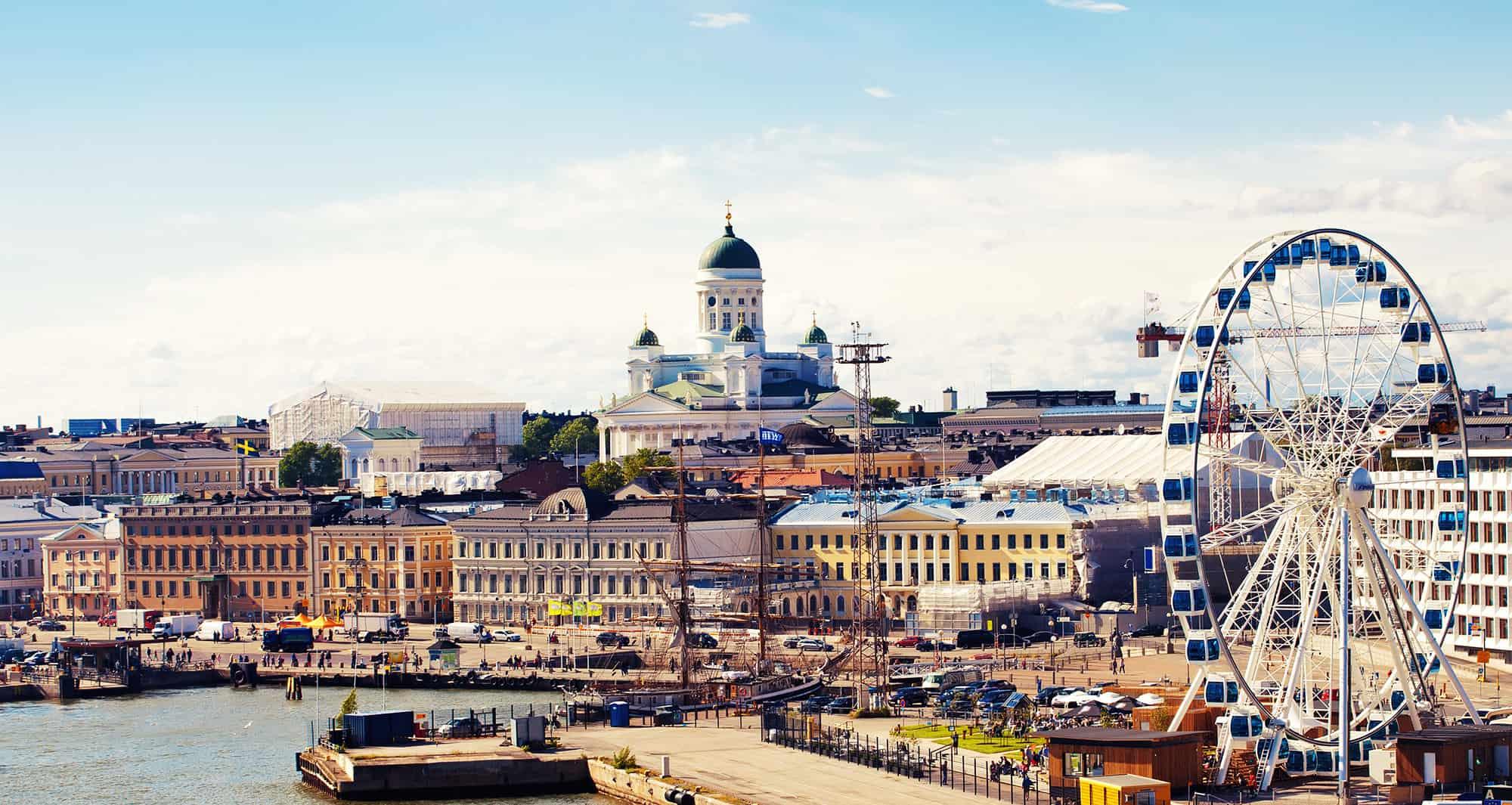 Helsingfors, Helsinki, Finland