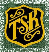 Tortuna SK, TSK, Logo