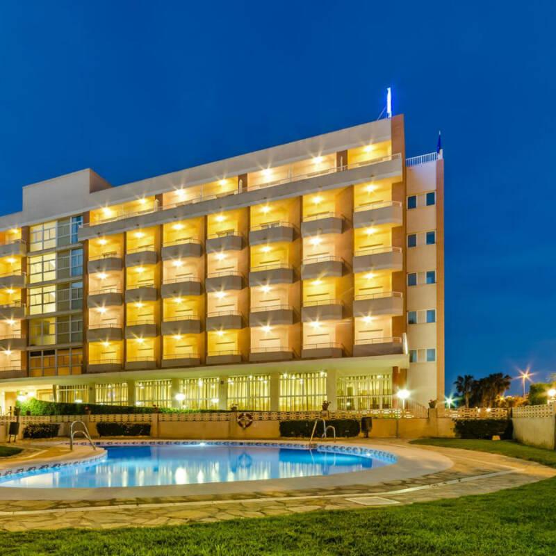 Inspirationall image for Alicante, Santa Pola