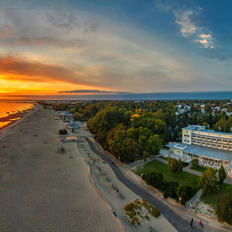 Inspirationall image for Pärnu Summer Cup