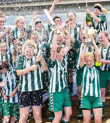 Nörhalne Cup - bredd & elitklasser i Ålborg