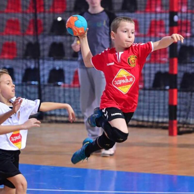 Inspirationall image for Lisbon Handball Youth Cup