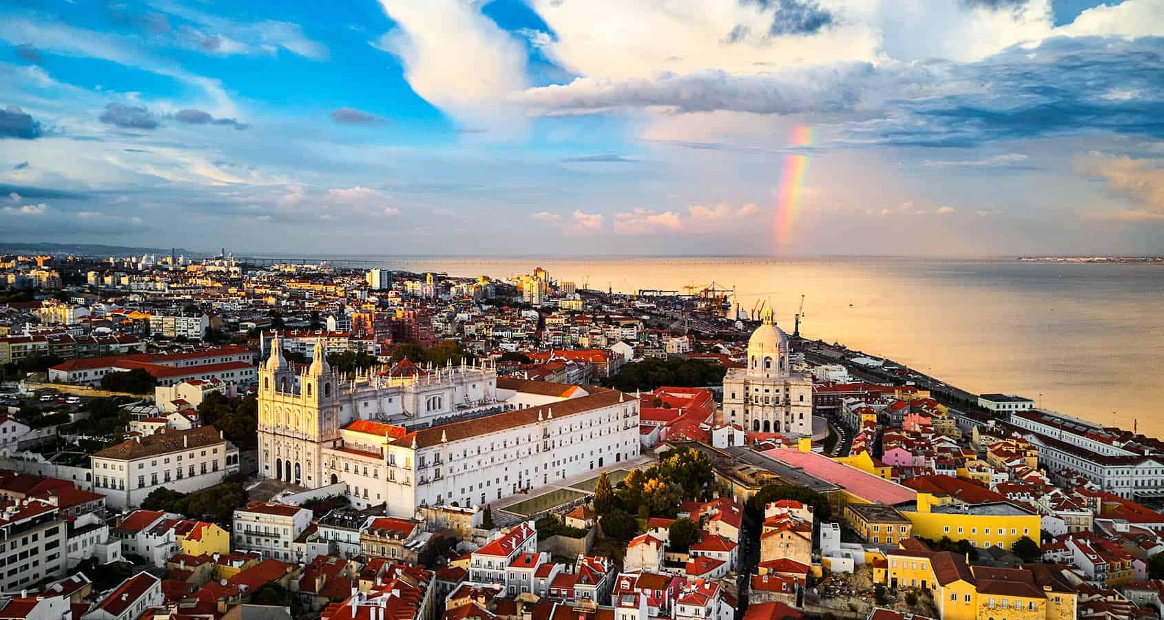 Fotboll: Höstcup i Lissabon
