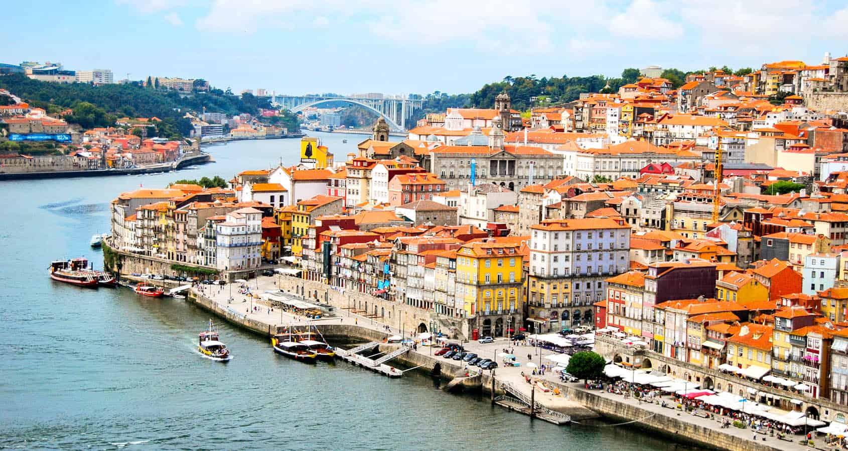 Fotbollsresor, Porto, Portugal, Primeira Liga