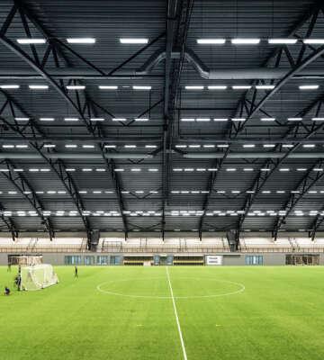 Göteborg - Prioritet Serneke Arena