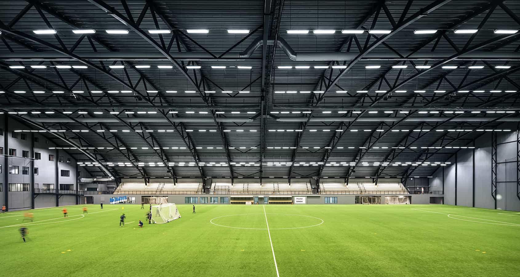 Prioritet Serneke Arena