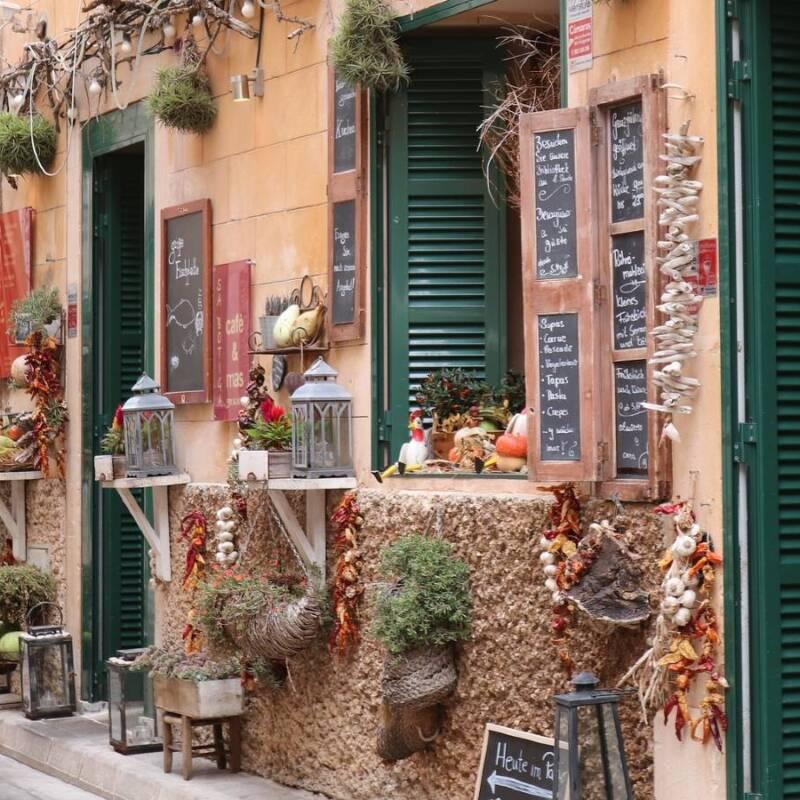 Inspirationall image for Palma de Mallorca