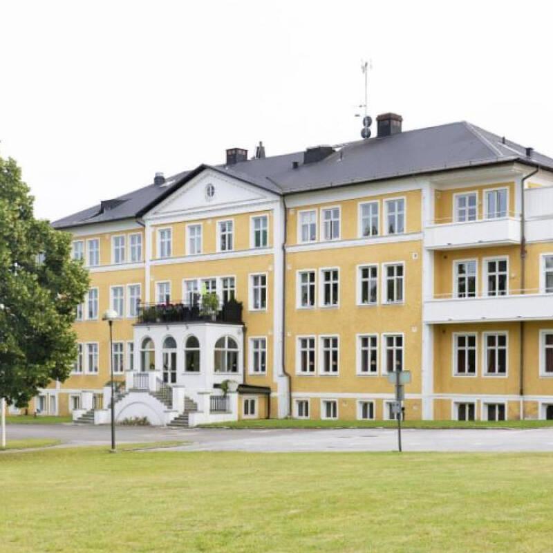 Inspirationall image for Hässleholm, Tyringe