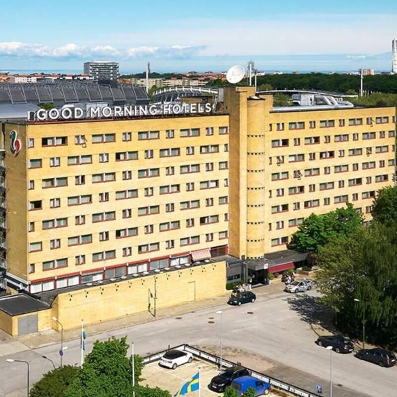 Inspirationall image for Malmö