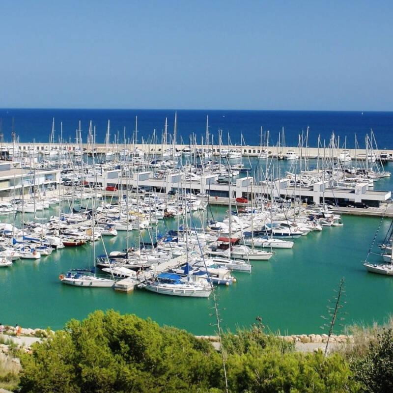 Inspirationall image for Barcelona, Castelldefels